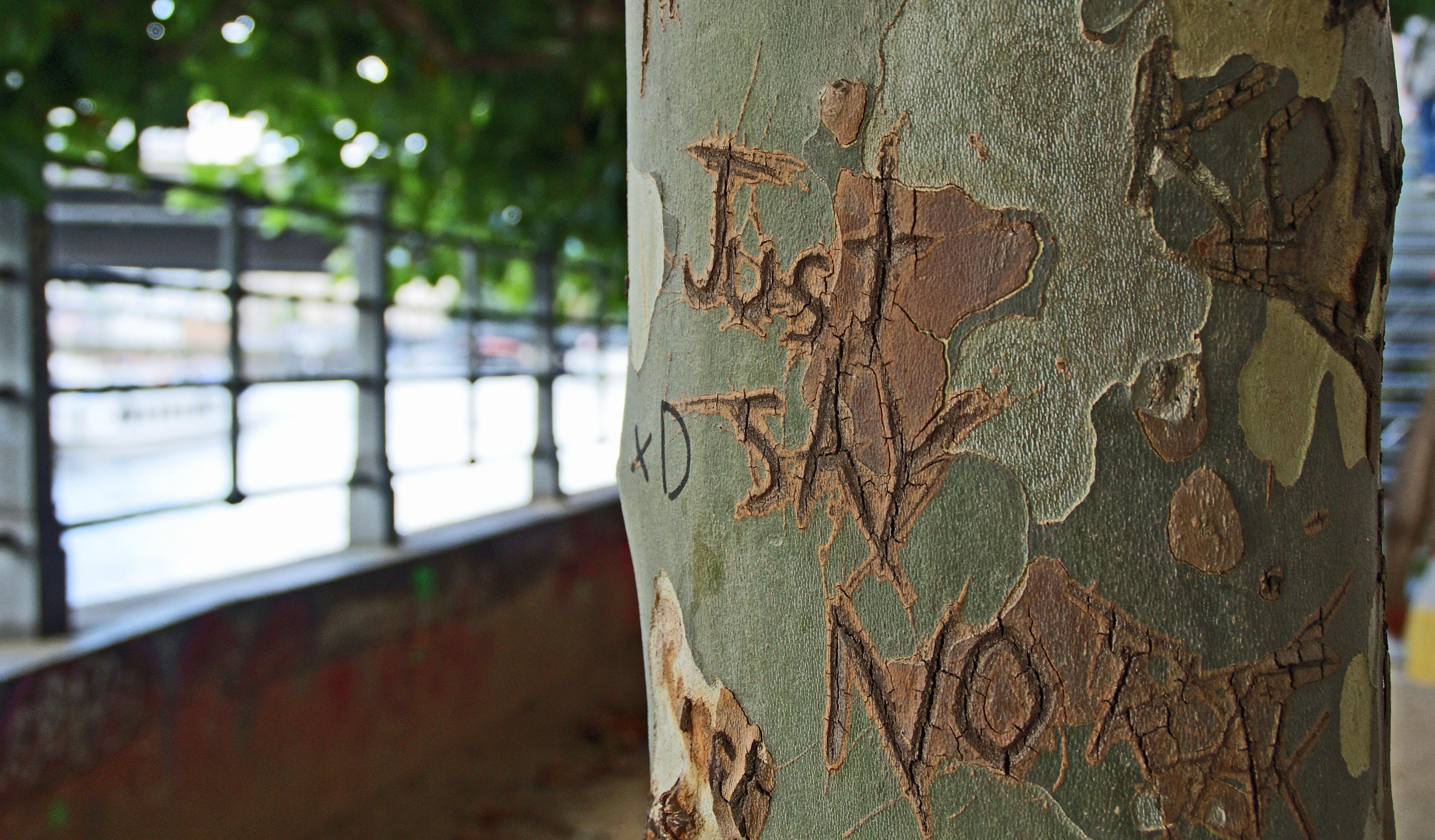 Comment apprendre à dire non en 4 étapes ?